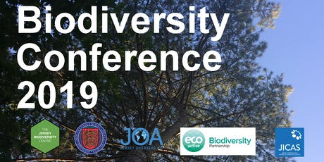 Biodiversity Conference 2019 tickets