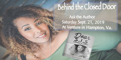 """Behind the Closed Door"" -Ask the Author Brunch"