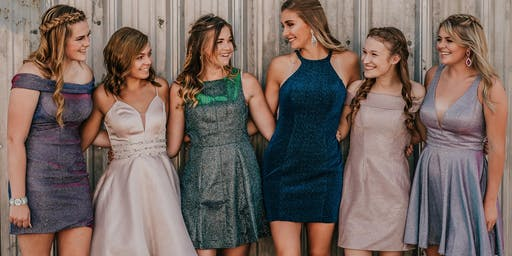 K-Town Couture Prom 2020 Runway Show
