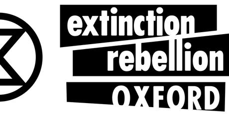 XR Oxford New Rebels Meeting tickets