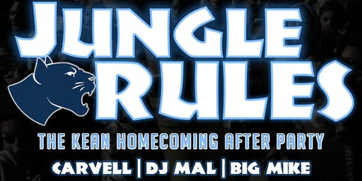 JUNGLE RULES: KU HOMECOMING 2K19