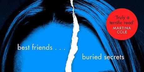 Betray Her: The Latest Novel by Caroline England tickets