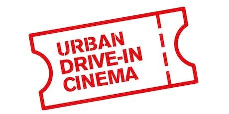Urban Drive in Cinema : East Midlands Designer Outlet tickets