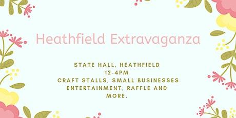 SLF Heathfield Fair tickets
