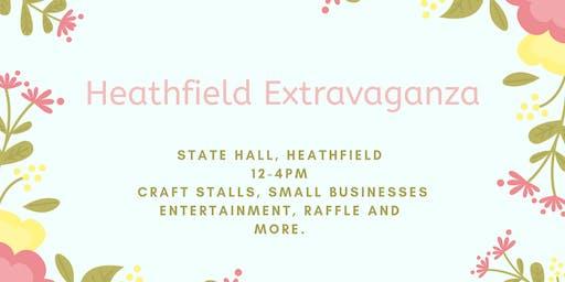 Heathfield Extravaganza
