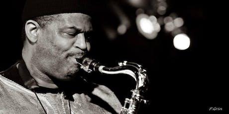 Jazz & Blues: Ray Blue tickets