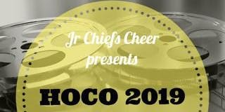 2019 Jr. Chiefs Hoco