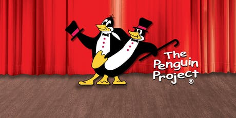 The Penguin Project Foundation Inaugural Gala tickets