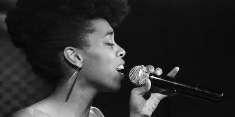 Minton's Playhouse presents Jazz Diva Series: Joy Hanson tickets