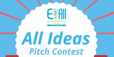 Lawrence All Ideas Pitch Contest