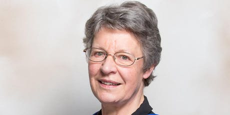 THE MARGARET HARRIS LECTURE ON RELIGION: HOPE IN A DARKENING UNIVERSE tickets