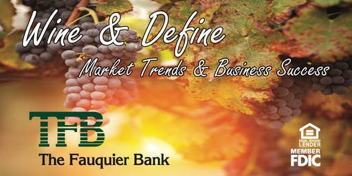 Wine & Define Market Trends and Business Success