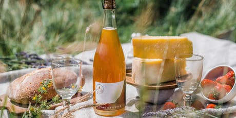 Fine Cider and Cheese Evening with Find & Foster Ciders, Exeter tickets