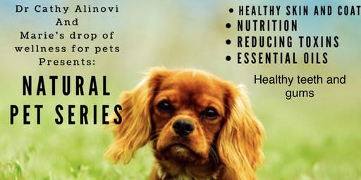 Pet health intro seminar