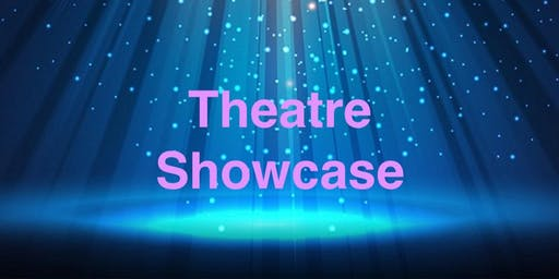 LuHi's Theatre Showcase 2019