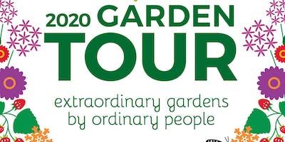 2020 PCMG Garden Tour