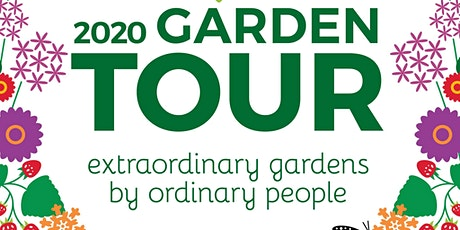 2020 PCMG Garden Tour tickets