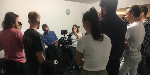 Film Training Open House