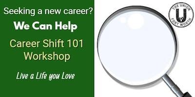 Career Shift 101