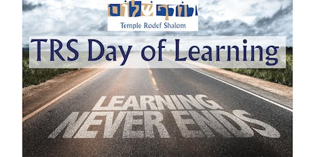 TRS Day of Learning 2019 tickets