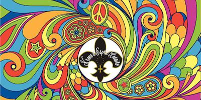 PsyKREWEdelic 70's Jam