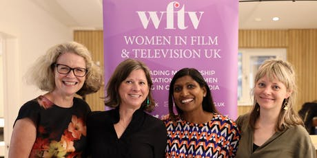 Women in Film & TV: Tips and Tricks - Programming, Distribution and Marketing (non-members) tickets