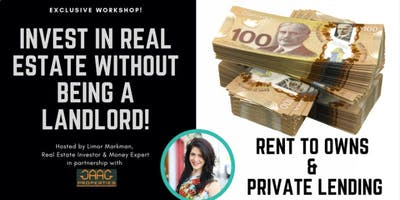 Investing in Real Estate Without Being a Landlord