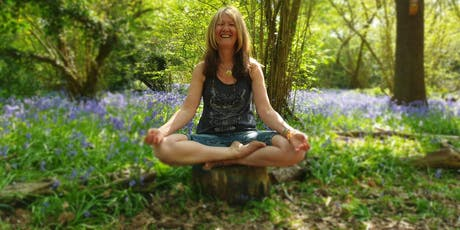 Yoga Day Retreat - Freeing Tension and Finding Purpose tickets