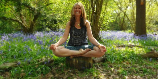 Yoga Day Retreat - Freeing Tension and Finding Purpose