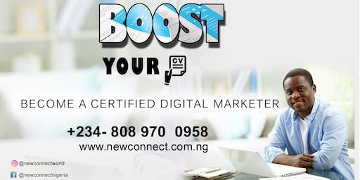 Become a Certified Digital Marketing Expert