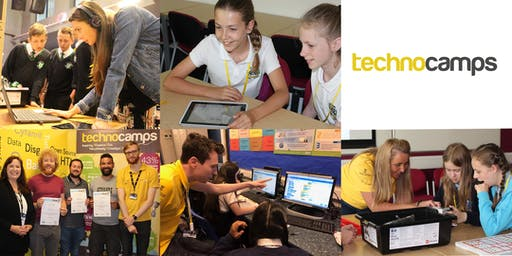 Cwricwlwm ar gyfer Llwyddiant - Croesawu Digidol ar gyfer Cenedlaethau'r Dyfodol - Technocamps Bangor - Curriculum for Success - Embracing Digital for Future Generations