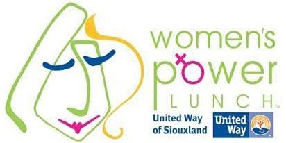 Women's Power Lunch 2020 (Doors open at 11, lunch served at 11:30)
