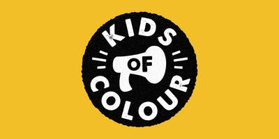 Kids of Colour on Gender and Sexuality in Collaboration w/ The Proud Trust