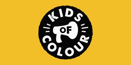 Kids of Colour on Gender and Sexuality in Collaboration w/ The Proud Trust tickets