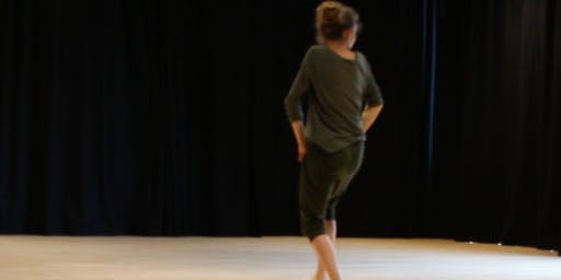 Expressive Techniques for Dancers: Gesture; with Roanna Mitchell