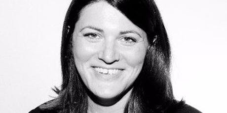 THE CONVERSATION ON THE FUTURE OF JOURNALISM POLLY CURTIS tickets