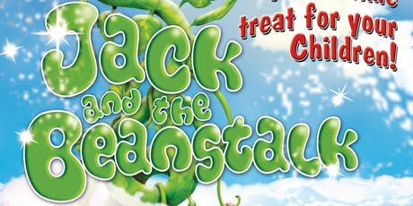 Jack and the Beanstalk! - Christmas Pantomime tickets
