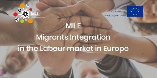 Migranti e Mercato del Lavoro:la sfida dell'inclusione lavorativa in Italia