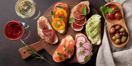 Perfect Party Appetizers tickets