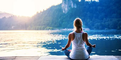 FREE Fall Mindfulness & Meditation for Stress & Controlling Difficult Emotions Series