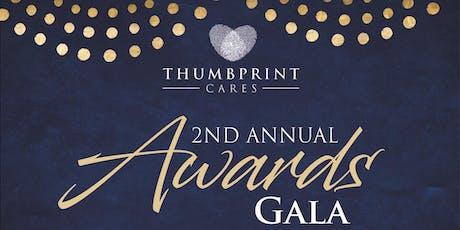 Thumbprint Cares Awards Gala 2019 tickets