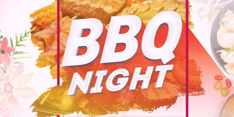 BBQ Night tickets