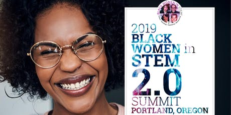 Black Women in STEM 2.0 Summit tickets