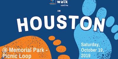 Team NPF Walk in Houston