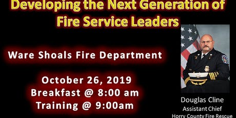 Lakelands Fire Leadership Conference tickets