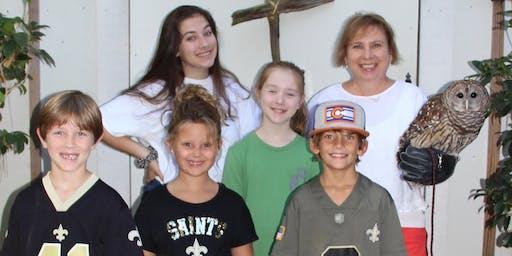 CES Barn Fundraiser 2019