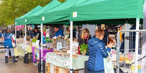 Peterborough Vegan Market