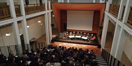 conférence France-Italie : Point de passage pour les migrants billets