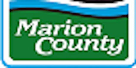 Marion County Emergency Support Function 7 Meeting - Resource Support tickets