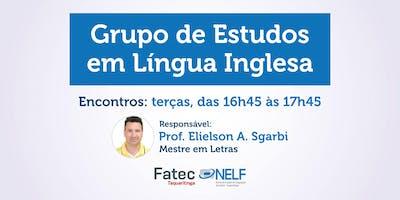 Grupo de Estudos em Língua Inglesa